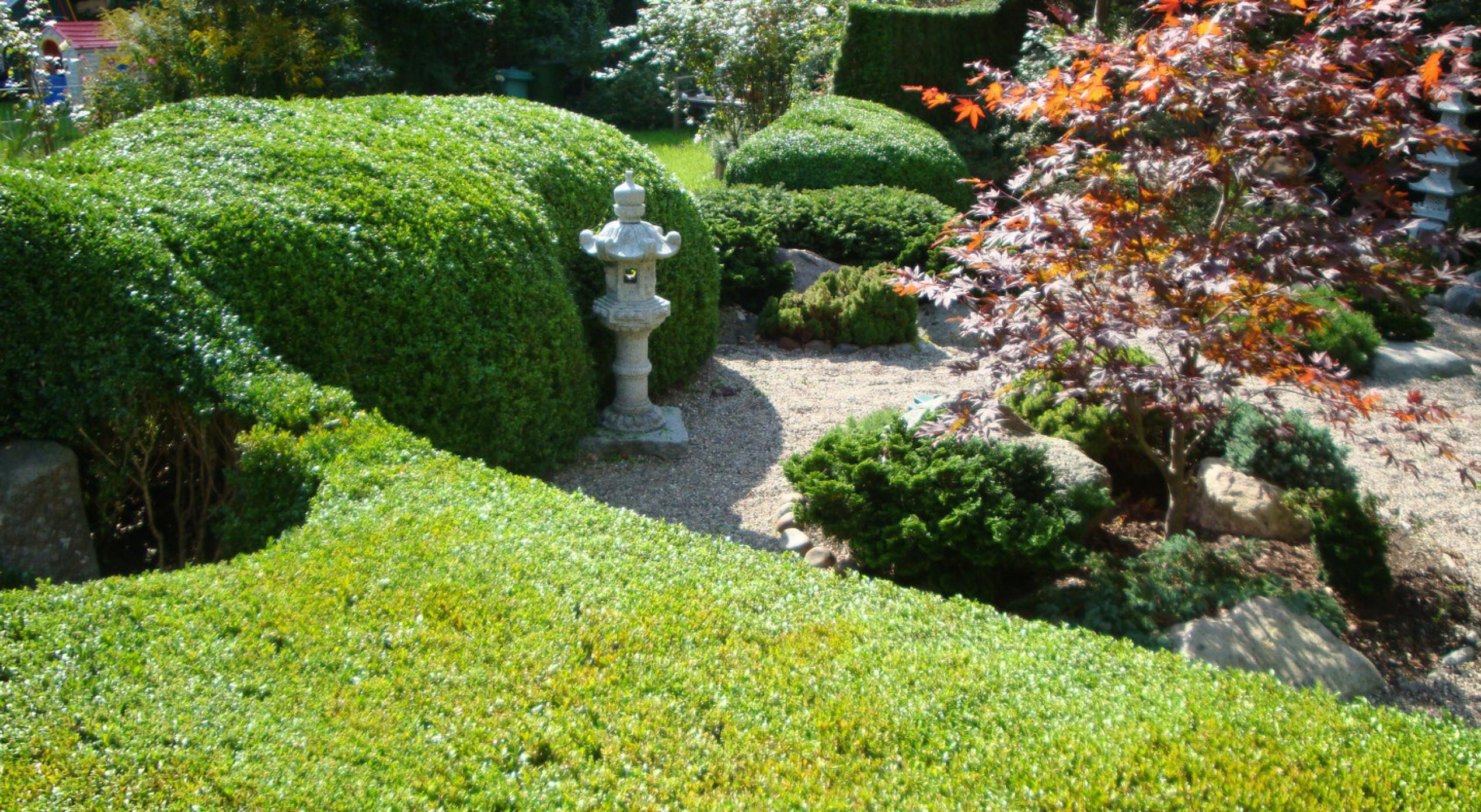 Gartenanlagen Bilder niwa gartenanlagen über uns