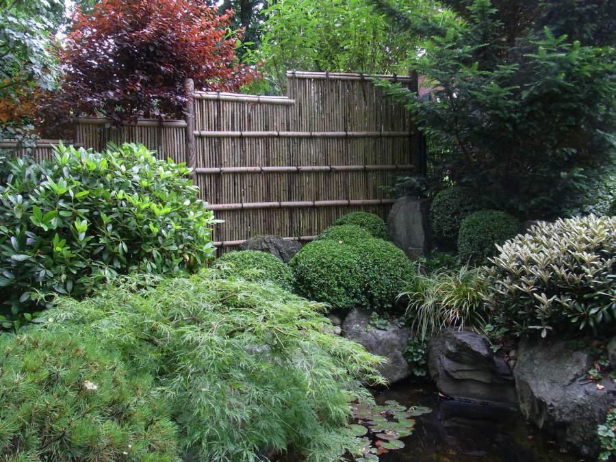 Niwa Gartenanlagen über Uns